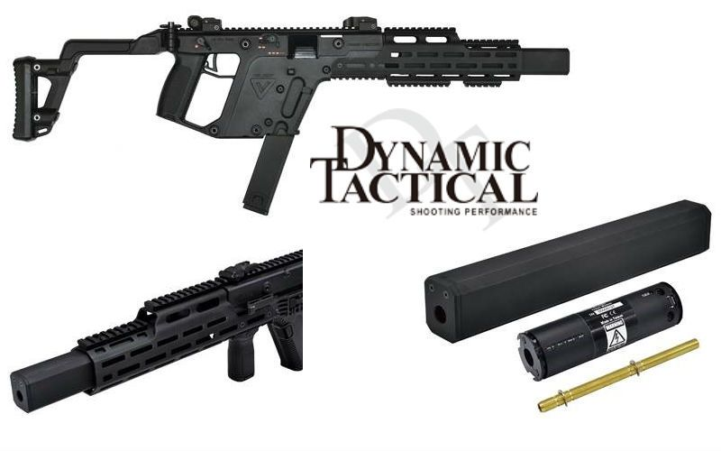 Kriss Vector Rail – Articleblog info